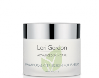 Bamboo & Citrus Skin Polisher