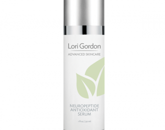 Neuropeptide Antioxidant Serum